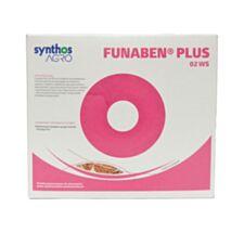 Zaprawa Funaben Plus 02 WS Synthos