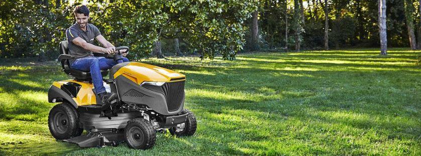 Czy warto kupić, jakie mamy rodzaje, jak wybrać traktorek ogrodowy?