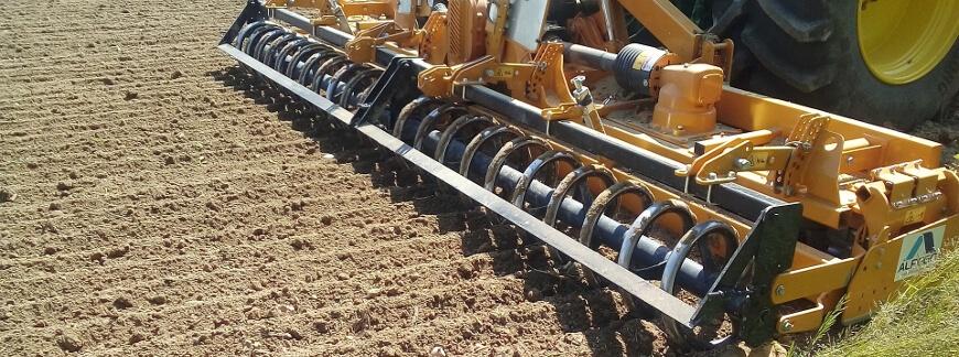 Nawożenie, czyli skuteczny sposób na poprawę jakości gleby