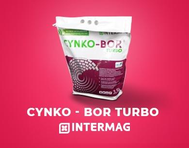 Cynko-bor Turbo