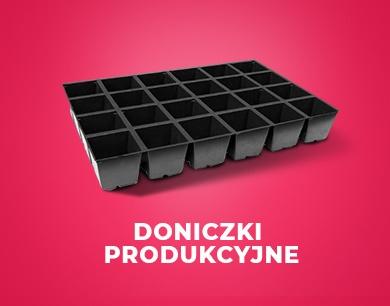 Doniczki produkcyjne