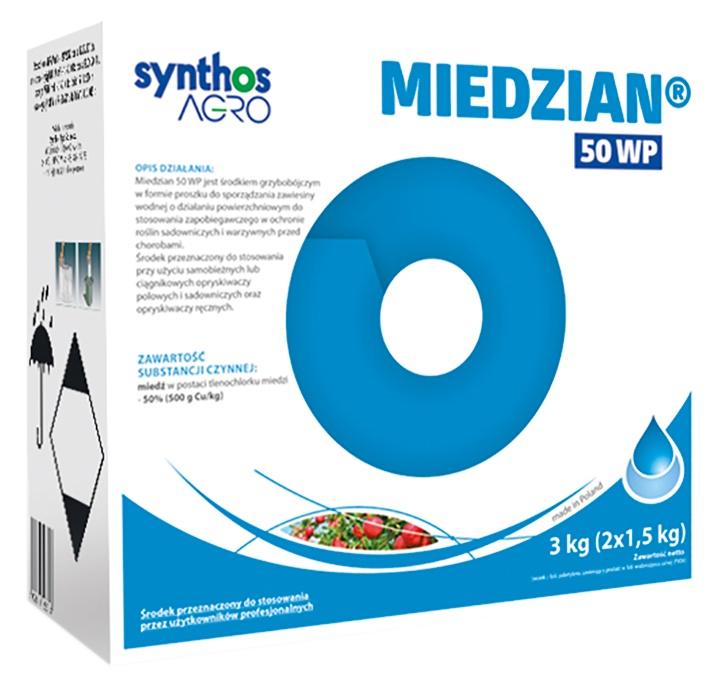 Miedzian 50 Wp 2x15kg Synthos Ceny I Opinie Sklepfarmerapl