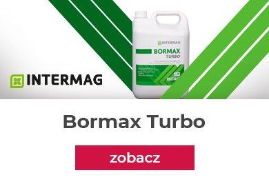 Bormax Turbo