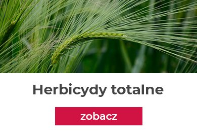 Herbicydy totalne