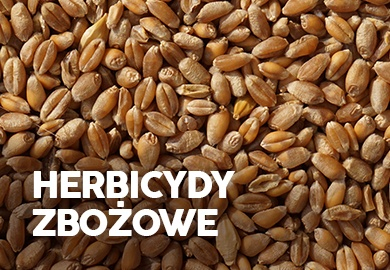 Herbicydy zbożowe
