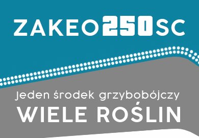 Zakeo 250SC
